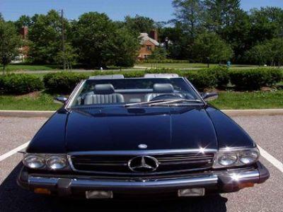 Used-1989-Mercedes-Benz-560SL