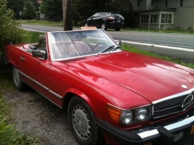 Used-1986-Mercedes-Benz-560SL