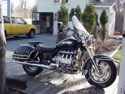 Used-1999-Honda-Valkyrie-Tourer