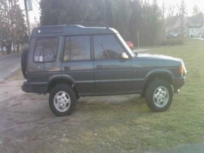 Used-1995-Land-Rover-Land-Rover
