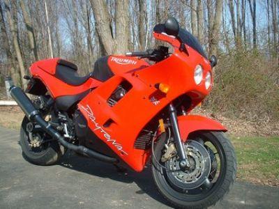 Used-1996-Triumph-Daytona