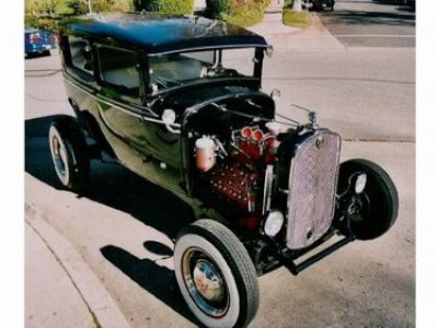 Used-1931-Ford-Hot-Rod