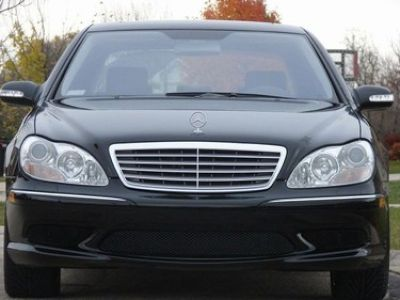 Used-2003-Mercedes-Benz-S-500