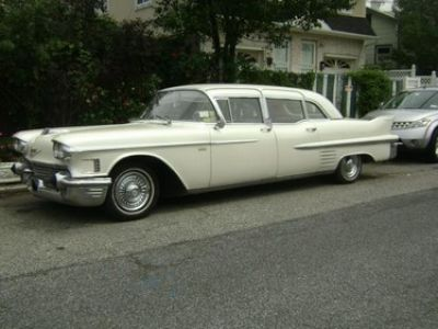 Used-1958-Cadillac-Limo