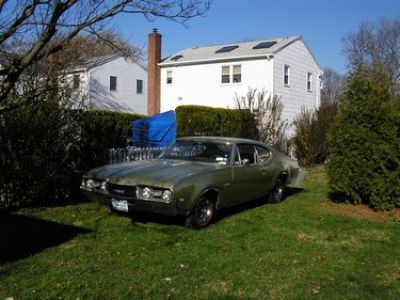 Used-1968-Oldsmobile-442