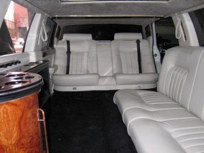 Used-1996-Rolls-Royce-Limo