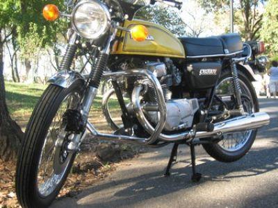 Used-1976-Honda-CB-200T
