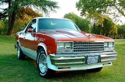 Used-1983-Chevrolet-El-Camino