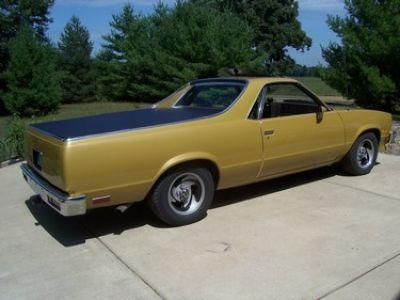 Used-1983-Chevrolet-El-Camino