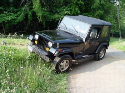 Used-1993-Jeep-Wrangler
