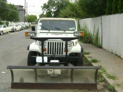 Used-1991-Jeep-Wrangler