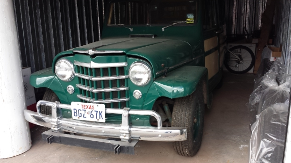 Used-1952-Jeep-Wrangler