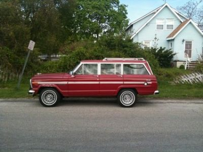 Used-1991-Jeep-Wagoneer