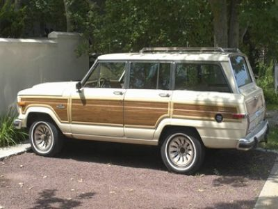Used-1989-Jeep-Wagoneer