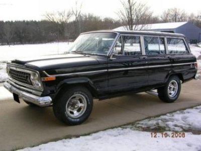 Used-1976-Jeep-Wagoneer