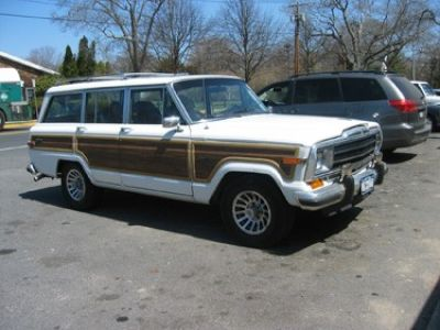 Used-1990-Jeep-Wagoneer