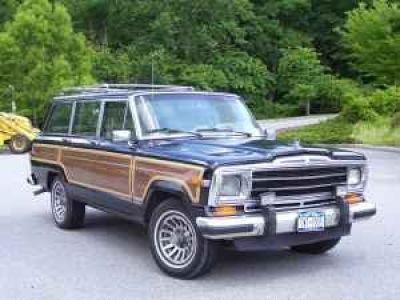 Used-1992-Jeep-Wagoneer