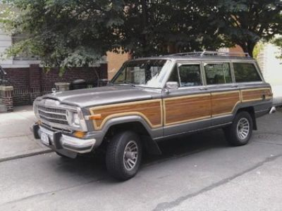Used-1991-Jeep-Wagoneer