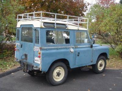 Used-1972-Land-Rover-Series-III