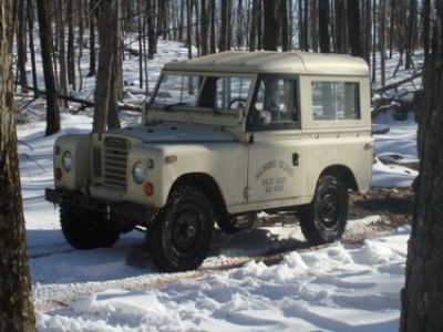 Used-1974-Land-Rover-Series-III