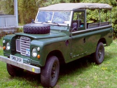 Used-1976-Land-Rover-Series-III