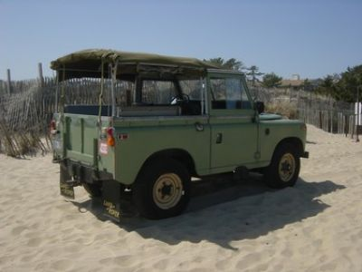 Used-1971-Land-Rover-Series-III