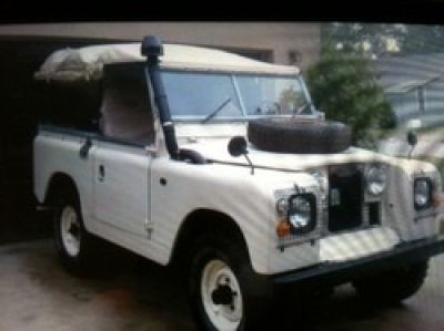 Used-1970-Land-Rover-Series-II