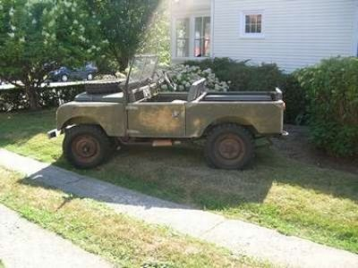 Used-1958-Land-Rover-Series-1