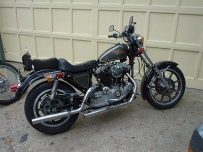 Used-1979-Harley-Davidson-Sportster