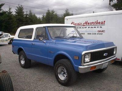 Used-1972-Chevrolet-blazer