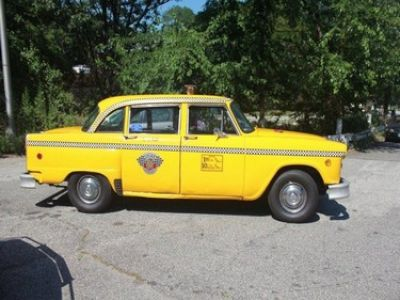 Used-1981-Checker-Taxi