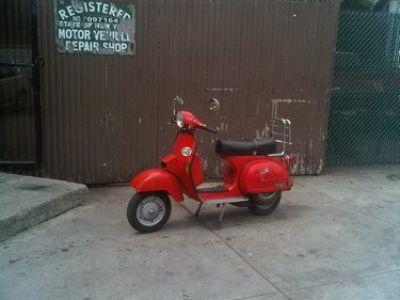 Used-1966-Vespa-GS-150
