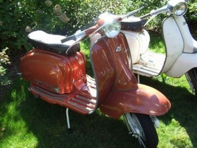 Used-1962-Lambretta-scooter