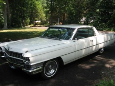 Used-1964-Cadillac-Coupe-DeVille