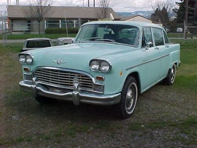 Used-1968-Checker-A-12-Marathon