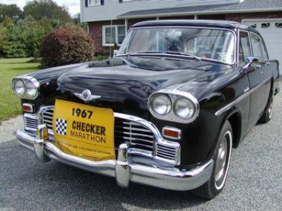 Used-1967-Checker-A-12-Marathon