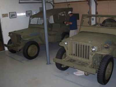 Used-1954-Jeep-Military