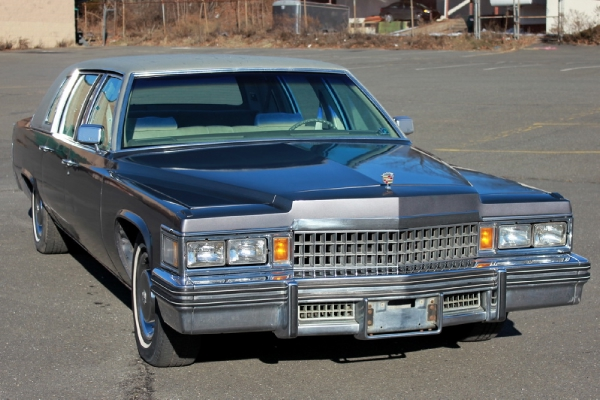 Used-1978-Cadillac-Fleetwood-Limo