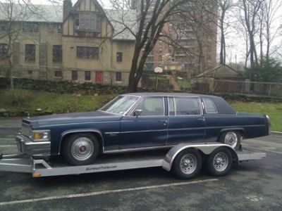 Used-1979-Cadillac-Fleetwood-Limo