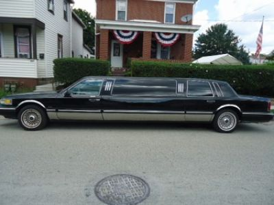 Used-1996-Lincoln-Limo