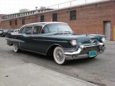 Used-1957-Cadillac-Limo