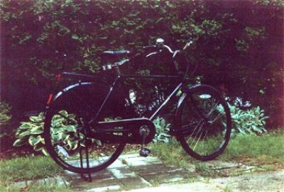 Used-1923-Pashley-Bike