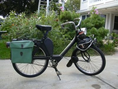 Used-1961-Solex-Moped