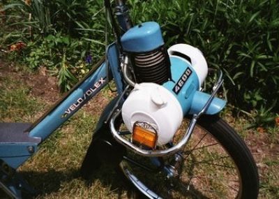 Used-1977-Solex-Moped