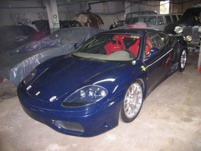 Used-2006-Ferrari-360