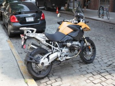 Used-2009-BMW-R1200