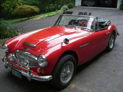 Used-1967-Austin-Healey-3000-MK-III