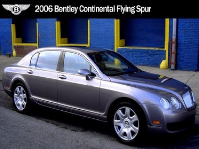 Used-2006-Bentley-Flying-Spur