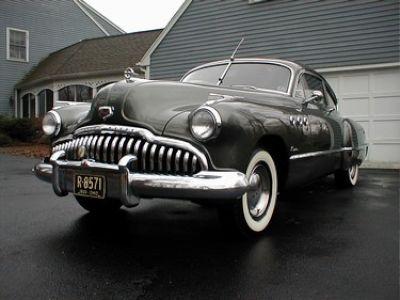 Used-1949-Buick-Sedan
