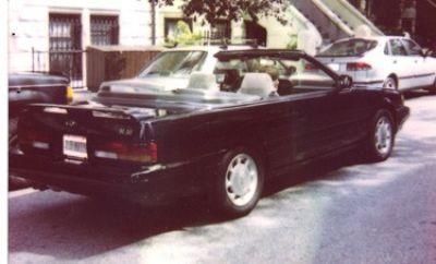 Used-1991-Infiniti-M30